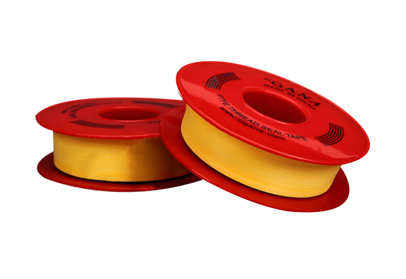 High Quality White Water Pipe Sealing Tape
