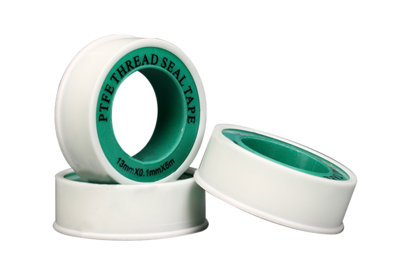 25mm PTFE Thread Sealing Tape