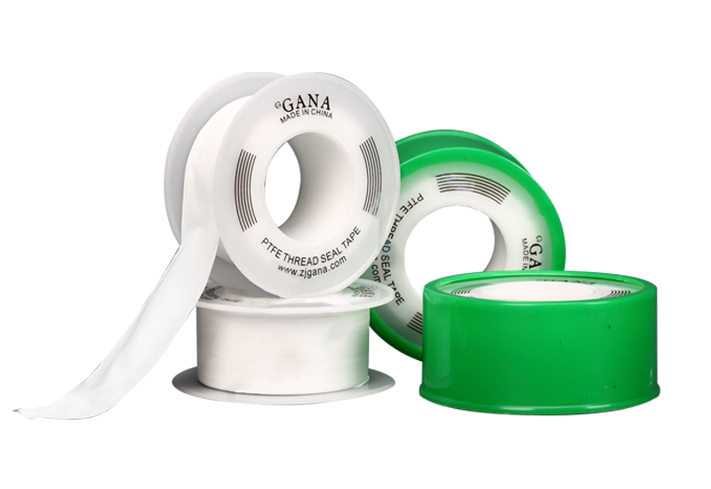 Hangzhou 12mm Colorful PTFE Tape
