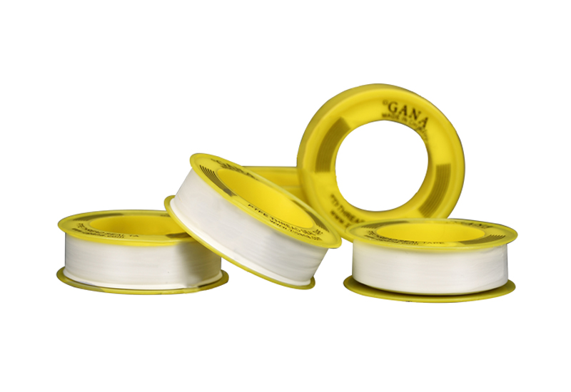 19mm High Demand 100% PTFE Thread Sealing Tape