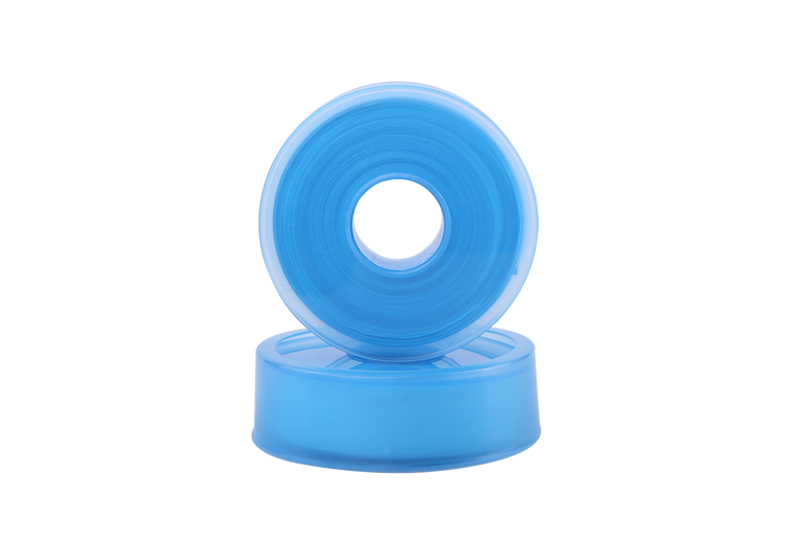 25mm Good Quality with High Density PTFE Tape Teflon Tape